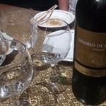 タイレストラン ブアールアン - ・予約特典のワイン