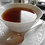 ミッシェル ナカジマ - 紅茶