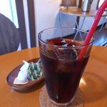 21203175 - アイスコーヒー ¥400