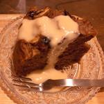 RiR organic+greens - ケーキ