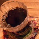 RiR organic+greens - コーヒー