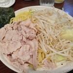 赤坂麺道いってつ -