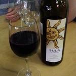 21206272 - スラ(インドワイン!)
