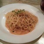 21206283 - ウニのスパゲッティーニ