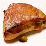 パンの時間 R+ - 料理写真:ジャポネ