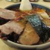 Houraiken - 料理写真:900えん チャーシュー麺 2013.5