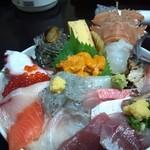 21209580 - おまかせ丼(2200円)