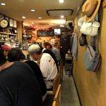 洋食屋 双平 - ランチタイムは満席!