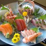 御食事処よしくら - 料理写真: