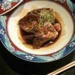 京料理 乃ぶお