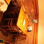 鳥酎 - 5名様~8名様なら個室もあります。家のような感覚で飲むことも可能です。