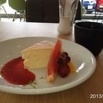 ソラ カフェ - チーズケーキ&コーヒー☆