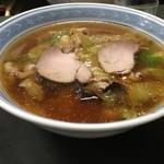 21216395 - 広東麺