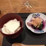 21216572 - 自家製のお豆腐^_^やさしいお味!