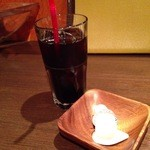 spoon - アイスコーヒー