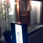 21222926 - 地下鉄中津駅からほど近いところ