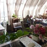 ブルートズ・カフェ - カフェ店内