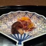 日本料理 子孫 - 料理写真: