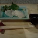 なぎ - イカ刺し