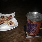 バレル - この夏オススメのボンベイソニックとミックスナッツ