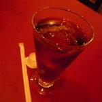 ペペロッチ - ☆私は冷んやり紅茶を少々(^-^)☆