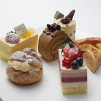 門洋菓子店 - ケーキ