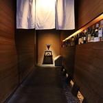御幸町 純心軒 - 【逸品自慢】京都の旬の美味しいものをご用意してお待ちしております。