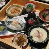 天ぷら 酒菜 醍醐 - 前菜