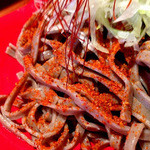 ローリング蕎麦ットJ -