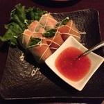 多国籍DINING Pangaea - 生春巻き