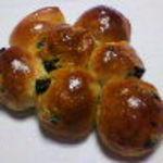 ドンク・ミニワン - ぶどうパン