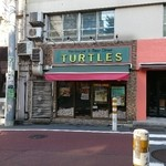 turtles -