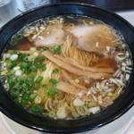 にとく - さっぱりしてる中にもコクのある美味しいスープ