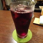 立ち呑み そらや - かちわりワイン(2013.8)