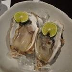 21240543 - 厚岸の牡蠣