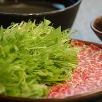 ホース - 馬肉のハリハリ鍋