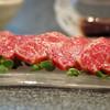 馬肉料理専門店ホース - 料理写真:馬刺し