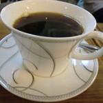 ロン - ホットコーヒー