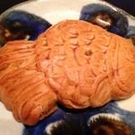21241311 - 葡萄魚餅(レーズンクッキー)