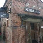 コーヒー・ブリックス - 再訪9月 この感じは変わりなく