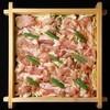 酉十郎 - 料理写真:地鶏せいろ蒸し