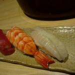 和泉鮨 - 0.5人前分