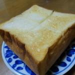 パン工房 今西 - 厚切りトーストが好き♪