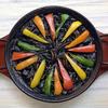 エラルテ - 料理写真:バスク料理代表イカ墨のパエリア