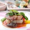 神楽家 - 料理写真:鴨肉のステーキ