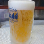 味覚 - 生ビール