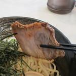 麺屋 成 - 2013.6