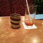 21253941 - 食後にお茶 2013.09