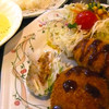 クラブマン - 料理写真:Aスペシャルセット クラブマン clubman 広島市西区田方