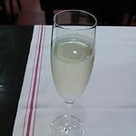 21254152 - グラススパークリングワイン